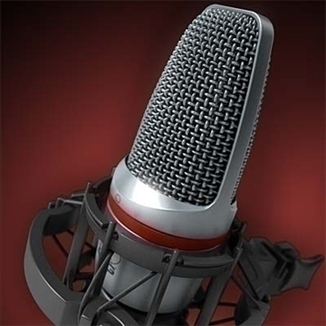 akg c 3000 b mikrofons 3d modelis 3ds max fbx obj 81245