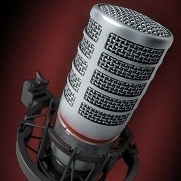 akg c 4500 b-bc mikrofons 3d modelis 3ds max fbx citi obj 80760