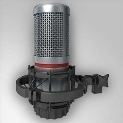 AKG C 2000 B Microphone ( 57.59KB jpg by hdmotion )