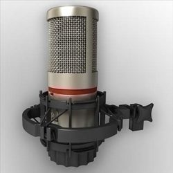 AKG C 4000 B Microphone ( 59.11KB jpg by hdmotion )