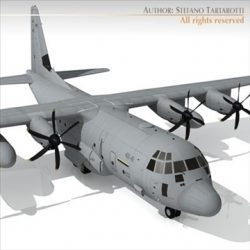 C 130J Super Hercules ( 61.66KB jpg by tartino )