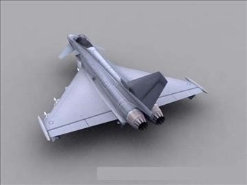 efa typhoon_ 3d model 3ds max 99486