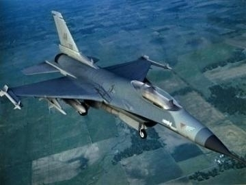 f-16 3d líkan 3ds lwo 78172