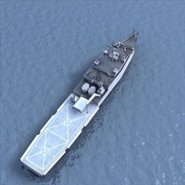 lpd 4 amphibious assault ship 3d model 3ds max lwo ma mb hrc xsi texture obj 99719