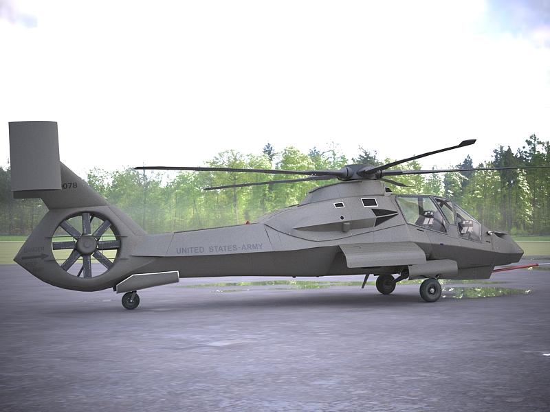 rah-66 comanche 3d model max 161678