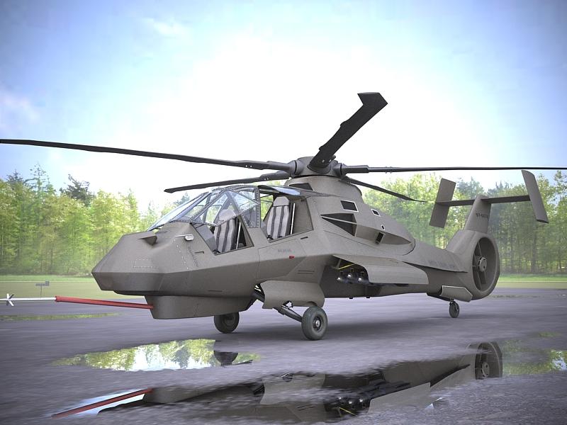 rah-66 comanche 3d model max 161681