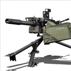 GMG 40mm Grenade Machine Gun ( 56.43KB jpg by Panaristi )