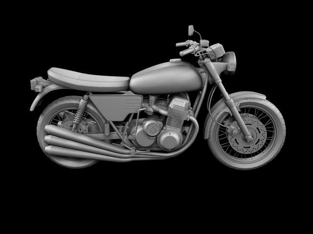 750 sei 1976 3d model 3ds max fbx c4d obj 154603