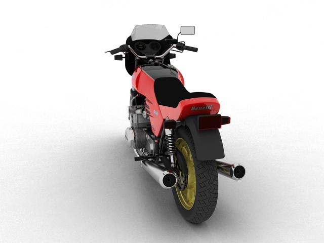 900 sei 1984 3d model 3ds max fbx c4d obj 154570