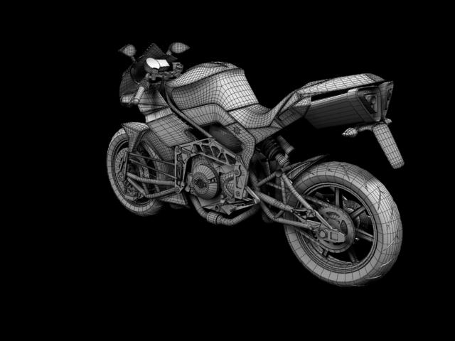 bimota tesi 3d 2012 3d model 3d max fbx c4d obj 154446