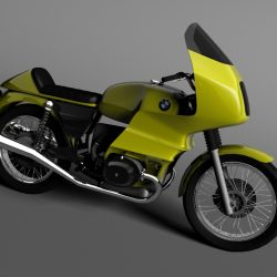 BMW R100 RS Touring 1978 ( 132.93KB jpg by gonzo_3d )