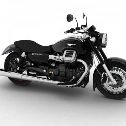 Moto Guzzi 1400 California Custom 2013 ( 197.69KB jpg by gonzo_3d )