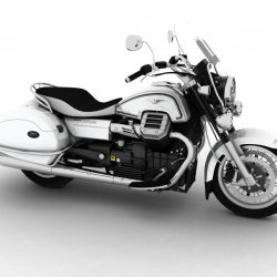 Moto Guzzi 1400 California Touring 2013 ( 205.51KB jpg by gonzo_3d )