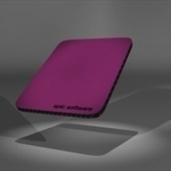 Mouse Pad ( 26.46KB jpg by epicsoftware )