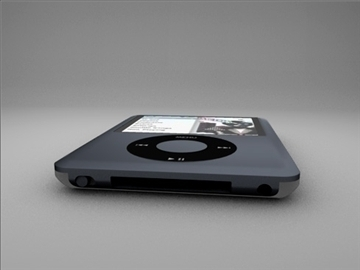 08ipodnano 3d model c4d 3ds dxf fbx obj X 84510