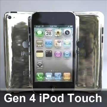 Gen4 iPod Touch ( 94.97KB jpg by eric_apanowicz )