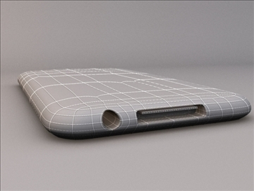 ipod touch 2g 3g 3d model 3ds max dwg texture obj 112166