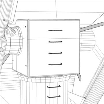taflegryn sm-2 yn lansio tyred model 3d 3ds dxf fbx c4d x obj 88904