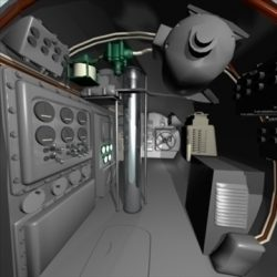 Sub Interior cutaway ( 74.57KB jpg by prolithic )