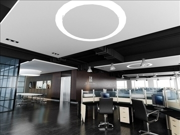office 0101 3d model 3ds max 83039