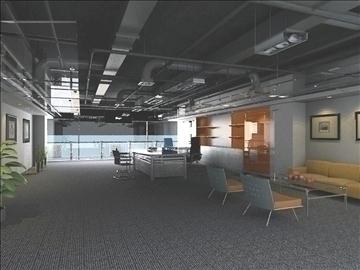 office 044 3d model max 90284