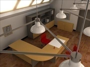 Office ( 68.07KB jpg by Yen3D )