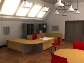 Office ( 58.89KB jpg by Yen3D )