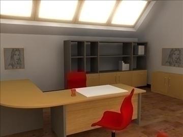 Office ( 53.01KB jpg by Yen3D )