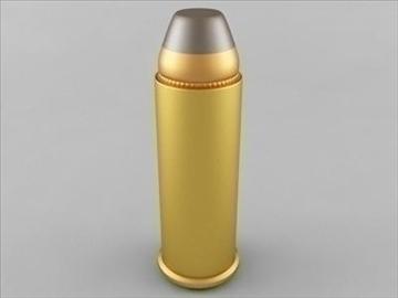 .44 Magnum Cartridge ( 25.89KB jpg by Plutonius )