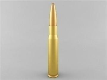 .50 BMG Cartridge ( 22.36KB jpg by Plutonius )