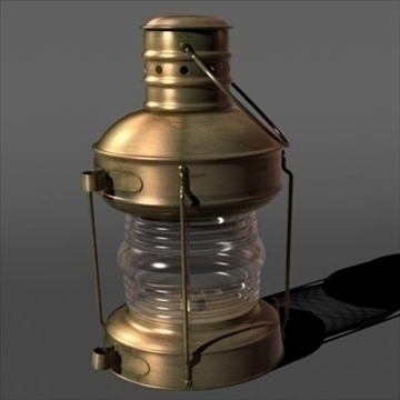 anchor lamp 3d model 3ds max ma mb tga targa icb vda vst pix obj 88476