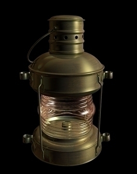 anchor lamp 3d model 3ds max ma mb tga targa icb vda vst pix obj 88478