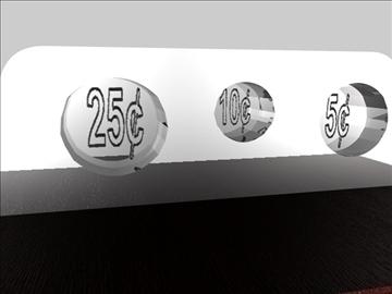 antikvariāts taksofons 3d modelis 3ds c4d tekstūra 109130