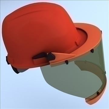 нуман флаш бамбай ба хатуу малгай 3d загвар 3ds max lwo hrc xsi obj 111075
