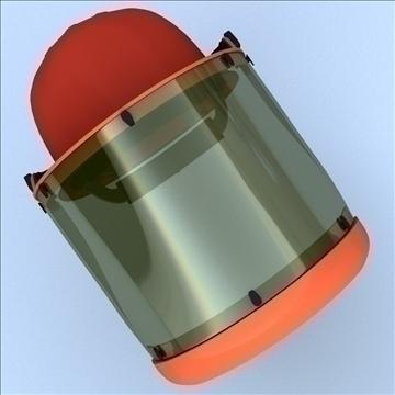 нуман флаш бамбай ба хатуу малгай 3d загвар 3ds max lwo hrc xsi obj 111076