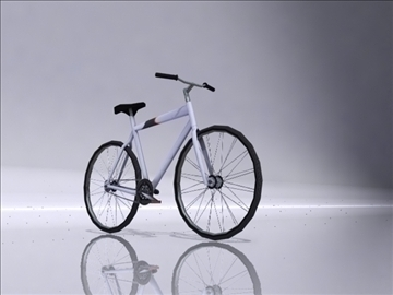 bike a 3d model 3ds max obj 107817