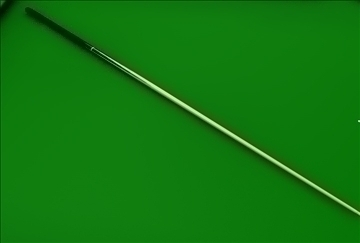 billiards table 3d model 3ds c4d texture 109256