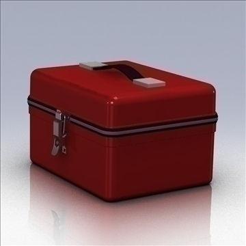 box 3d model other 106661