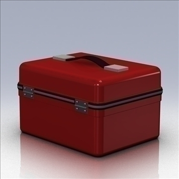 box 3d model other 106662