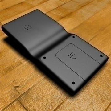 brick game 3d model max 92392