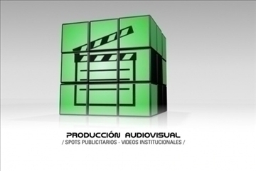 broadcast commercial cubos.rar 3d model max 89462