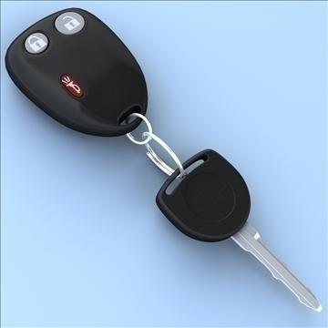 машины түлхүүр болон алсын 3d загвар 3ds max lwo hrc xsi obj 100001