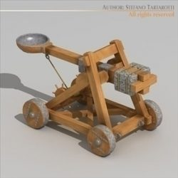 Catapult ( 59.17KB jpg by tartino )