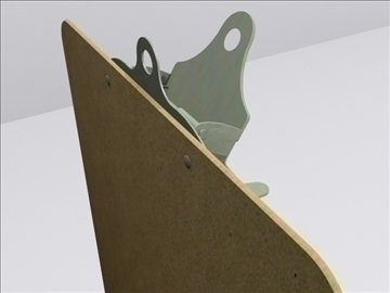 clipboard 3d model 3ds max wrl wrz obj 109032