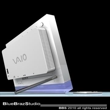 digital photo frame 3d model 3ds dxf c4d obj 102782