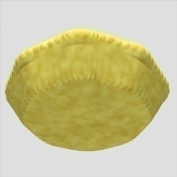 fresh pie 3d model fbx lwo other obj 98703