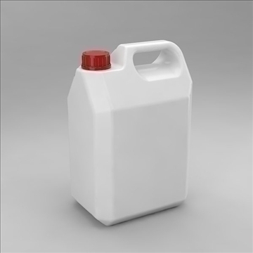 fuel container 3d model 3ds 3dm other 102935