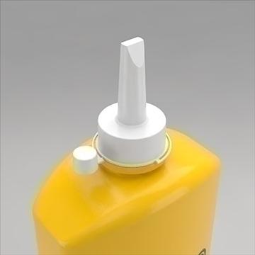 glue can 02 3d model 3ds 3dm obj other 101942