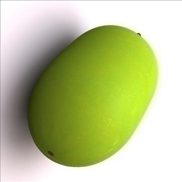 green grape 3d model 3ds max lwo hrc xsi obj 104524