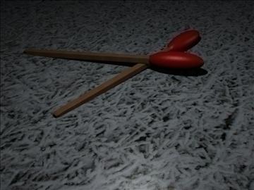 killster17 3d model map pack 3d model blend 92629